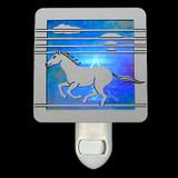 Mustang Horse Night Lights