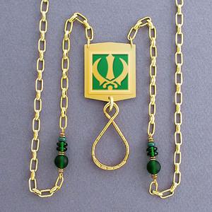 Beaded Sikh Lanyard Necklaces & Glasses Holders