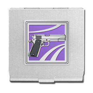 Handgun Compact Mirrors