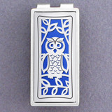 Owl Money Clip