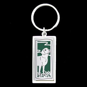 Labrador Dog Keychains
