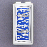 Aviation Money Clip