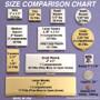 Kyle Design Pill Box Size Comparison