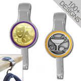 Key Finder Purse Hooks in 100s of Customized Designs