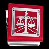 Attorney Clip Magnet