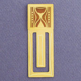 Attorney Hourglass Bookmark