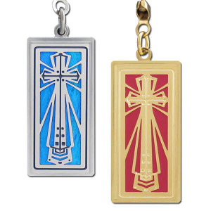 Christian Ceiling Fan Chain Pulls