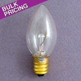 Wholesale 7W Nightlight Bulbs for Crafters