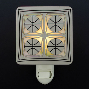 Basketball Night Light