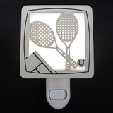 Tennis Night Light