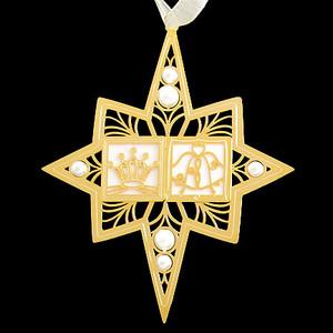Royal Wedding Christmas Ornaments