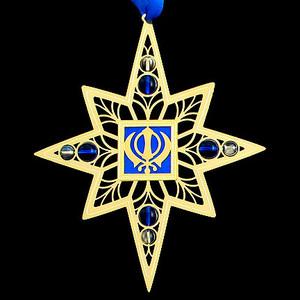 Sikh Ornaments