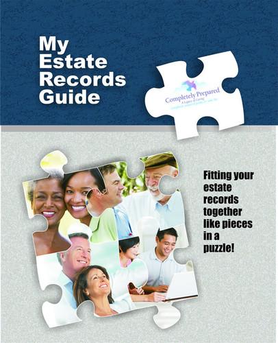 My Estate Records Guide