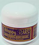 Happy PMS Progesterone Cream 2 oz JAR