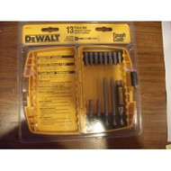 DeWalt DW2170 13-Piece Driver Set