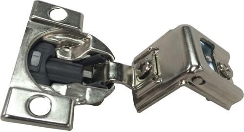 BLUM COMPACT HINGE B039C355B W// SOFT CLOSE,SCREW ON 20
