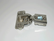 "Blum Hinge B038N358C.06 105 Degree Press In  3/8"" Overlay - (Pair)"