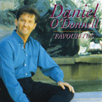 Daniel O'Donnell - Favourites Album on CD