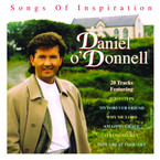 Daniel O'Donnell - Songs Of Inspiration CD