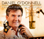 Daniel O'Donnell - The Ultimate Collection Album on CD