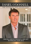 Daniel O'Donnell - The Ultimate DVD Collection 4DVD