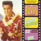 Elvis Presley - Blue Hawaii album on CD