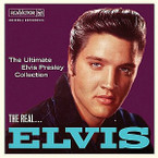 Elvis Presley - Real Elvis CD