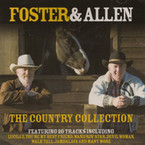 Foster & Allen - The Country Collection CD