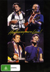 The Highwaymen - Highwaymen Live DVD
