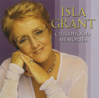 Isla Grant - Childhood Memories CD