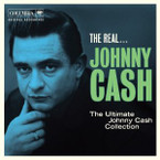 Johnny Cash - The Real Johnny Cash CD