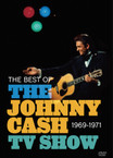 Various Artists - The Best Of The Johnny Cash TV Show (1969-1971) DVD