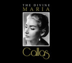 The Divine Maria Callas 3CD