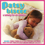 Patsy Biscoe - A Lullaby For All Children CD