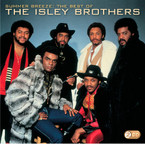 The Isley Brothers - Summer Breeze:  The Best Of  2CD Set
