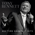 All Time Greatest Hits - Tony Bennett CD