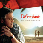 The Descendants - Music From The Motion Picture CD