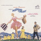 Various Artists - The Sound of Music Soundtrack CD