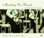 Various Artists - Marching on Parade and the Bugles on Parade 3CD