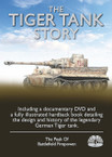 The Tiger Tank Story - DVD