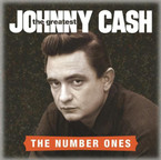 Johnny Cash - The Greatest: The Number Ones CD