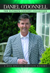 Daniel O'Donnell - The Ultimate Concert Collection 4DVD
