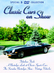Classic Cars On Show 3DVD