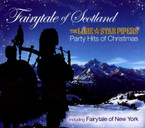 The Lone Star Pipers - Fairytale Of Scotland CD