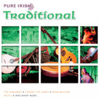 Various Artists - Pure Irish Traditional CD