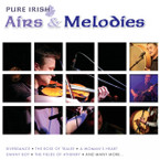 Various Artists - Pure Irish Airs & Melodies CD