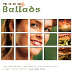 Various Artists - Pure Irish Ballads CD