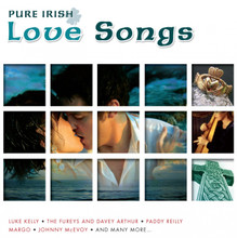 Various Artists - Pure Irish Love Songs CD