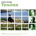 Various Artists - Pure Irish Tenors CD