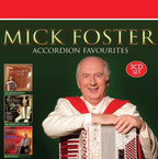 Mick Foster - Accordion Favourites 3CD